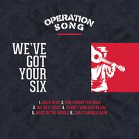Operation Song: We've Got Your Six — сборник