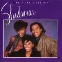 The Very Best Of — Shalamar
