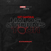 Halos & Horns Tour: Expansion — GT Garza