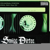 The Resume 4 (Bac 2 The Features) — Smigg Dirtee