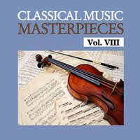 Classical Music Masterpieces, Vol. VIII — Иоганнес Брамс, Hans Swarowsky, Bamberger Philharmoniker
