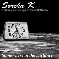 Somewhere in the Distance — Usha Khanna, David Doyle, Amit Kumar