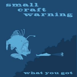 What You Got — Small Craft Warning