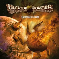 Razorback Killers — Vicious Rumors