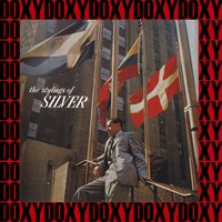 The Stylings Of Silver — Horace Silver