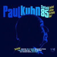 Swing 85 — Paul Kuhn