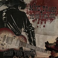 Stand Your Ground — Mike Tramp & The Rock'n'Roll Circuz