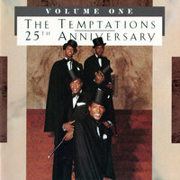 25th Anniversary — The Temptations
