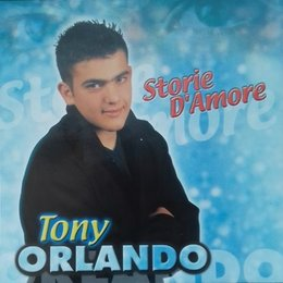 Storie d'amore — Tony Orlando