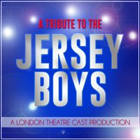 Tribute to Jersey Boys — Gaudio, Frankie Seasons and his Crew