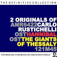 Hannibal / The Giants of Thessaly — Franco Ferrara & His Orchestra