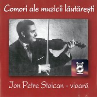 Ion Petre Stoican — Ion Petre Stoican