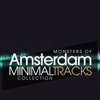Monsters of Amsterdam Minimal Trax Collection — сборник