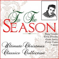'Tis the Season: Ultimate Christmas Classics Collection — сборник
