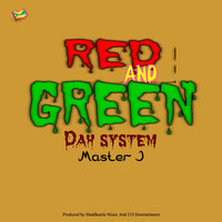 Red & Green — Master J