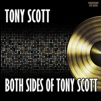 Both Sides Of Tony Scott — Tony Scott