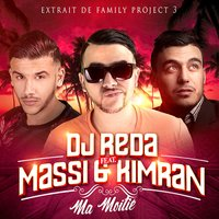 "Ma moitié [From ""Family Project 3""] - Single — Dj Reda"