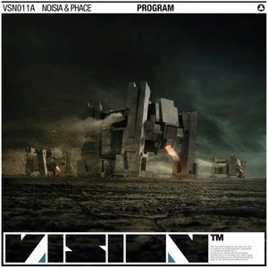 Noisia, Phace - Program