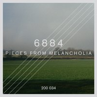 Pieces from Melancholia — 6884