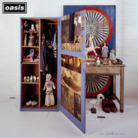 Stop the Clocks — Oasis