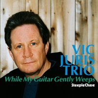 While My Guitar Gently Weeps — Vic Juris, Tim Horner, Jesse Chandler