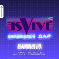 Hotel Es Vive Ibiza 10 Years of the Experience Bar — Giuliano A.L., Iban Mendoza