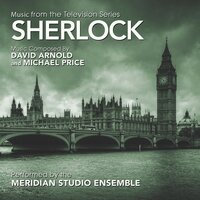 Sherlock: Music From The Television Series — Dominik Hauser