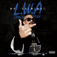 L.W.A: Latin with Attitude — Mr. Criminal