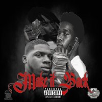 Make It Back — Scoot Da Kidd, FMB DZ, Allstar JR