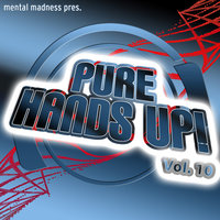 Mental Madness Pres. Pure Hands Up! Vol. 10 — сборник