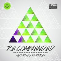 Re:Commended - Nu Disco Edition, Vol. 3 — сборник