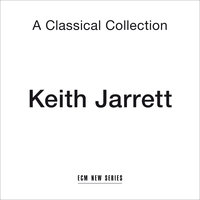 A Classical Collection — Keith Jarrett