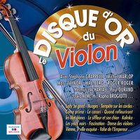 Le disque d'or du violon — сборник