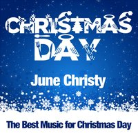 Christmas Day — June Christy