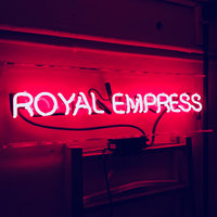 Royal Empress — Greg Laswell