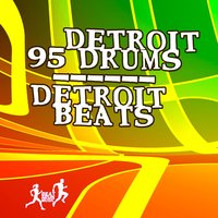 Detroit Beats — Detroit 95 Drums