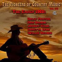 The Pioneers of Country Music, Vol. 5 — сборник