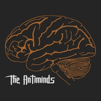 The Antiminds — The Antiminds