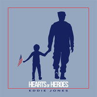 Hearts of Heroes — Eddie Jones