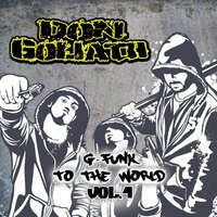 G-Funk to the World, Vol. 1 — Don Goliath