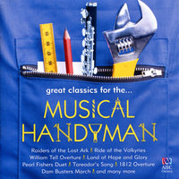 Great Classics For The Musical Handyman — сборник