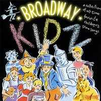 Broadway Kidz — Various Composers