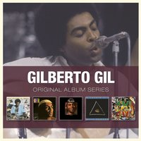 Gilberto Gil - Original Album Series — Gilberto Gil