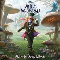 Alice in Wonderland — Danny Elfman