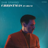 Christmas in Blue — Sam Sparro