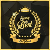 Simply the Best — Bud Powell
