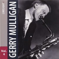 Gerry Mulligan Vol. 4 — Gerry Mulligan, MULLIGAN GERRY