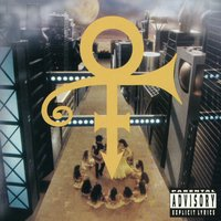 Love Symbol — Prince & The New Power Generation