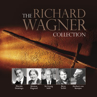 The Richard Wagner Collection — сборник