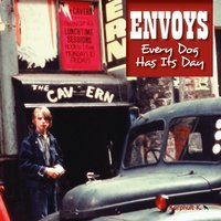 Every Dog Has Its Day — Envoys